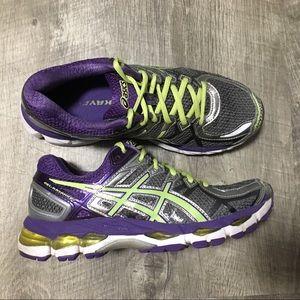 ASICS Guidance Line Running Sneakers